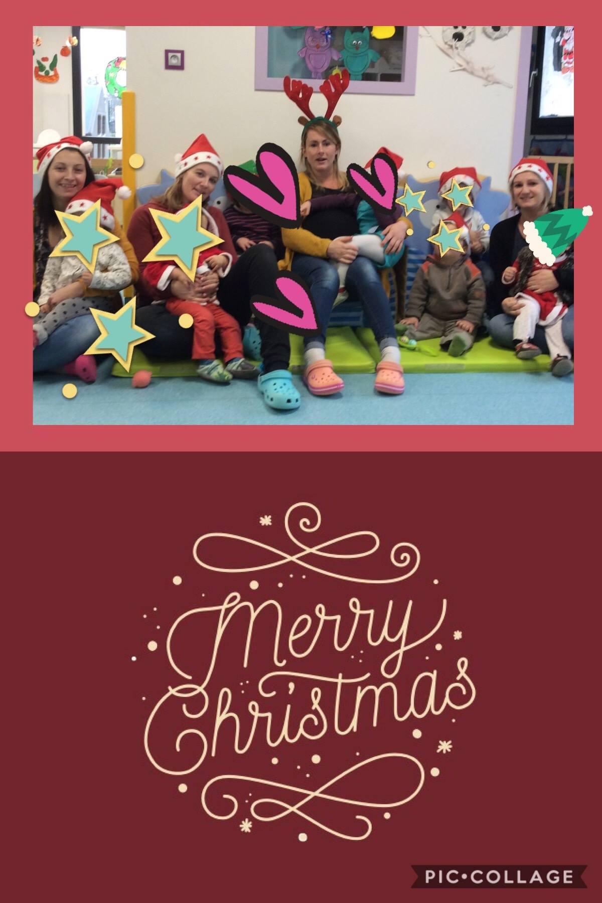 Crèche De Rumilly à Noël