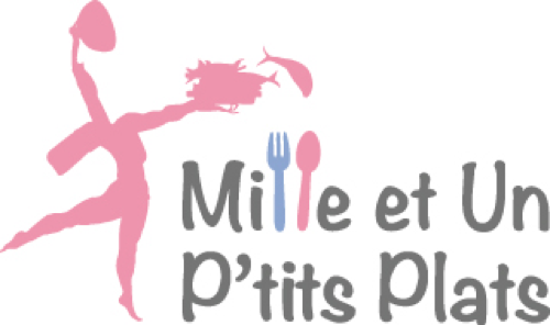 Logo Mille et un P'tits plats